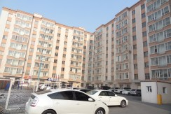 2-Bedroom apartment in Khimmor Complex in Downtown