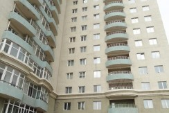 1-room apartment in Golomt Complex